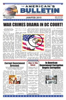 Americans Bulletin